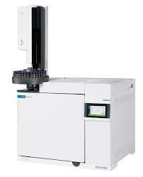 Chromatograf