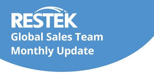 Najnowsze informacje dotyczące produktów firmy Restek