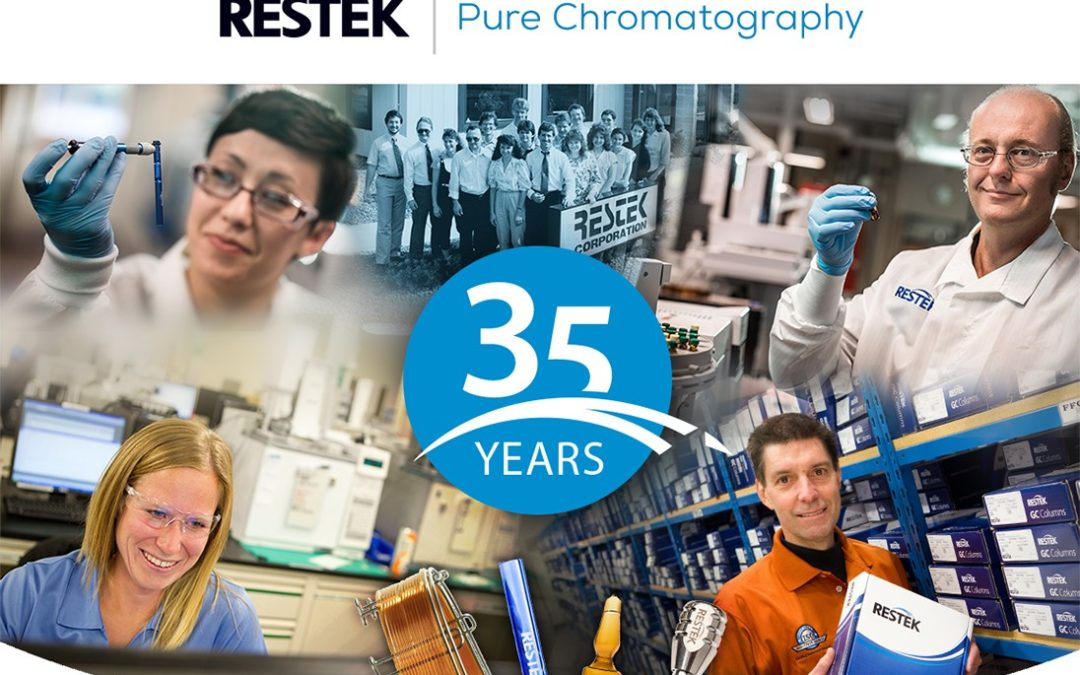 How does 35 years of Pure Chromatography help you?