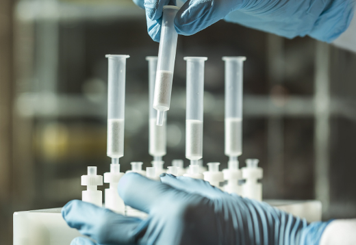 Proven supplies to make your lab life easier—Restek Essentials